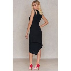 Sukienki hiszpanki: Cheap Monday Sukienka Freer – Black