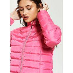 Pikowana kurtka - Różowy. Czerwone kurtki damskie pikowane House, l. Za 199,99 zł.