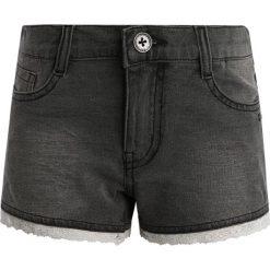 Kaporal FOLI Szorty jeansowe light grey. Szare szorty jeansowe damskie Kaporal. Za 159,00 zł.