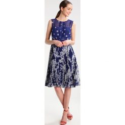 Odzież damska: Hobbs GEORGINA Sukienka letnia french blue/multi