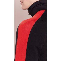 DRYKORN WALLI Kardigan black. Czarne swetry rozpinane męskie DRYKORN, m, z materiału. Za 549,00 zł.