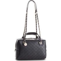 Torebka MONNARI - BAG0430-020 Black. Czarne torebki klasyczne damskie marki Monnari, ze skóry ekologicznej. W wyprzedaży za 209,00 zł.
