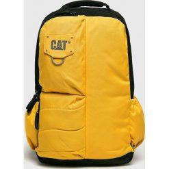 Caterpillar - Plecak Millennial Classic Bruce 17L. Pomarańczowe plecaki męskie Caterpillar, z poliesteru. Za 159,90 zł.