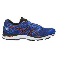 Buty sportowe męskie: Asics Buty męskie GEL-Phoenix 8 niebieskie r. 40 (T6F2N-4590)