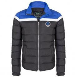 Felix Hardy Kurtka Męska Xl Czarna. Niebieskie kurtki męskie pikowane marki Oakley, na lato, z bawełny, eleganckie. Za 349,00 zł.