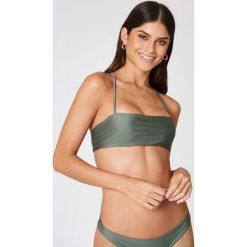 FAYT Góra od bikini Blaze - Green. Zielone bikini FAYT. Za 89,95 zł.