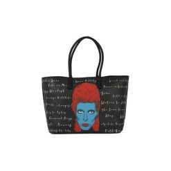 Shopper bag damskie: Torby shopper Richmond  BOWIE LARGE SHOPPING BAG
