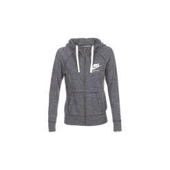 Bluzy damskie: Bluzy Nike  GYM VINTAGE FZ