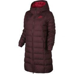 Banana Republic LONG WRAP COAT Płaszcz wełniany Płaszcz klasyczny modern red