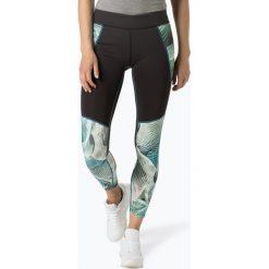 Legginsy damskie do fitnessu: Only Play - Sportowe legginsy damskie, czarny