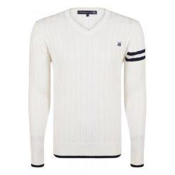 Giorgio Di Mare Sweter Męski Xxl Biały. Białe swetry klasyczne męskie marki Giorgio di Mare, m. W wyprzedaży za 169,00 zł.