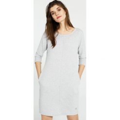 Sukienki hiszpanki: Sukienka - 18-8409 GR CH