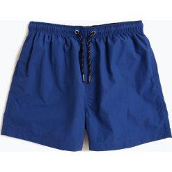 Ocean Cup - Męskie spodenki kąpielowe, niebieski. Niebieskie kąpielówki męskie Ocean Cup, m. Za 49,95 zł.