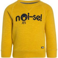 Tumble 'n dry NARIO BABY Bluza corn yellow. Żółte bluzy chłopięce Tumble 'n dry, z bawełny. Za 129,00 zł.