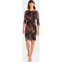Sukienki hiszpanki: Whistles WREN BODYCON Sukienka etui black/multi