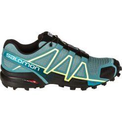 Buty sportowe damskie: Salomon Buty damskie Speedcross 4 Artic/Black/Enamel Blue r. 38 2/3 (398424)