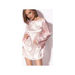 Piżamy damskie: Piżama Simply róż
