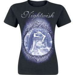 Nightwish Once - Decades Koszulka damska czarny. Czarne bluzki na imprezę Nightwish, l. Za 79,90 zł.