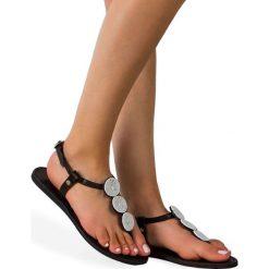 Rzymianki damskie: Sandały ze skóry naturalnej marki Craftmano