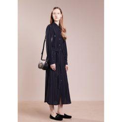 Długie sukienki: Polo Ralph Lauren Długa sukienka dark blue/offwhite
