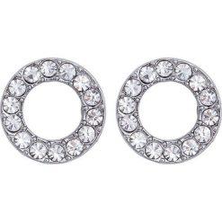 Kolczyki damskie: Dyrberg/Kern KORO  Kolczyki shiny silvercoloured