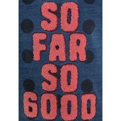 Retour Jeans SILVIE Bluza indigo blue. Niebieskie bluzy dziewczęce marki Retour Jeans, z bawełny. W wyprzedaży za 171,75 zł.