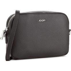 Torebka JOOP! - Cloe 4140003709 Black 900. Czarne torebki klasyczne damskie JOOP!, ze skóry ekologicznej. W wyprzedaży za 779,00 zł.