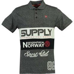 """Koszulki polo: Koszulka polo """"Karchie"""" w kolorze czarnym"""