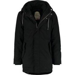 Płaszcze przejściowe męskie: Ragwear MR SMITH Płaszcz zimowy black