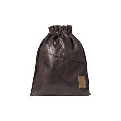 Plecaki damskie: Worek Plecak CHOCO III