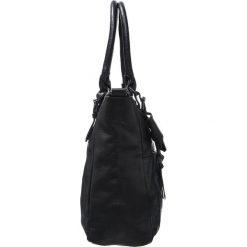 Shopper bag damskie: Legend MILANO Torba na zakupy black