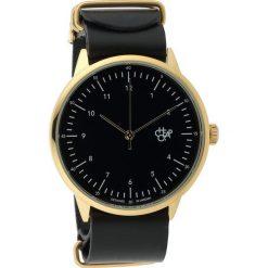 CHPO HAROLD Zegarek black. Czarne, analogowe zegarki damskie CHPO. Za 249,00 zł.