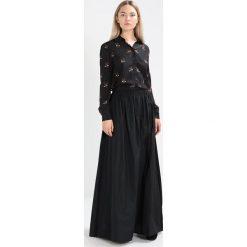 Spódniczki trapezowe: Escada RATIRARE Spódnica trapezowa black