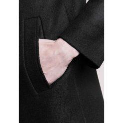 Płaszcze przejściowe męskie: Armani Collezioni Płaszcz wełniany /Płaszcz klasyczny schwarz