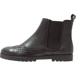 Buty damskie: mint&berry Ankle boot black