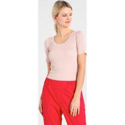 T-shirty damskie: Rosemunde Tshirt z nadrukiem pale dogwood