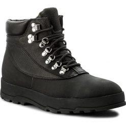 Trapery VAGABOND - Jake 4280-001-20 Black. Czarne trapery męskie marki Vagabond, ze skóry. Za 799,00 zł.