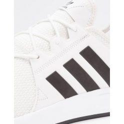 Adidas Originals X_PLR Tenisówki i Trampki white/tint/core black/footwear white. Szare tenisówki damskie marki adidas Originals, z gumy. Za 379,00 zł.