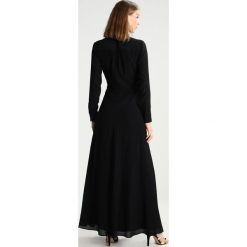 Długie sukienki: IVY & OAK Długa sukienka black