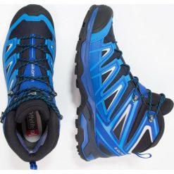 Buty trekkingowe męskie: Salomon X ULTRA 3 MID GTX Buty trekkingowe navy blazer/indigo bunting/pearl blue