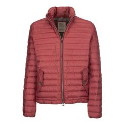 Geox Kurtka Męska 54 Czerwony. Czerwone kurtki męskie marki Geox, m. W wyprzedaży za 585,00 zł.