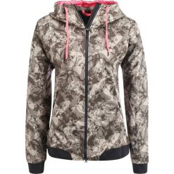 Kurtki damskie: Gore Bike Wear POWER TRAIL WINDSTOPPER Kurtka Softshell camouflage