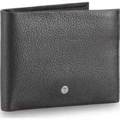 Duży Portfel Męski JOOP! - Cardona 4140003756 Black 900. Czarne portfele męskie marki JOOP!, ze skóry. W wyprzedaży za 209,00 zł.
