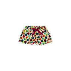 JOLLY Forest Life - Szorty od piżamy. Czarne szorty damskie z printem marki bonprix. Za 75,00 zł.