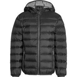 Next Kurtka puchowa black. Czarne kurtki dziewczęce Next, na zimę, z materiału. W wyprzedaży za 231,20 zł.