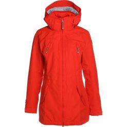 Icepeak LORRAIN Kurtka Outdoor classic red. Czerwone kurtki damskie Icepeak, z materiału, outdoorowe. W wyprzedaży za 384,30 zł.