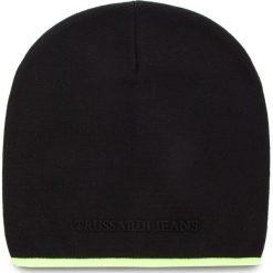 Akcesoria męskie: Czapka TRUSSARDI JEANS - Hat Knitted Fluo Stripe 57Z00077 K299