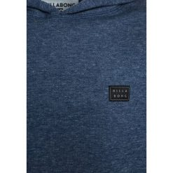 Billabong ALL DAY  Bluza z kapturem dark blue heather. Czarne bluzy chłopięce rozpinane marki Billabong. Za 169,00 zł.