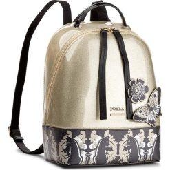 Torebki i plecaki damskie: Plecak FURLA – Candy 920634 B BMR8 PS8 Color Gold/Toni Onyx