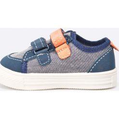 Befado - Tenisówki dziecięce. Szare buty sportowe chłopięce Befado, z gumy. W wyprzedaży za 39,90 zł.